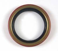 Mr. Gasket - Mr. Gasket Timing Chain Cover Seal - Timing Chain Cover - Nitrile Rubber - SB Chevy