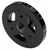 "Professional Products - Professional Products SB Chevy 6"" L/W Harmonic - Damper"