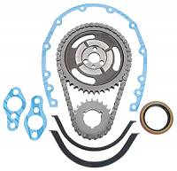 Speed Pro - Speed-Pro Timing Chain Set - SB Chevy - Economy - Double Roller