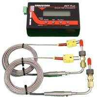 Computech Systems - Computech Systems E.G.T. Plus Race System Kit - Weld-In Version w/ Dual Probes