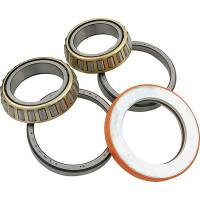 Timken - Timken Low Drag Wheel Bearing and Seal Kit - Fits Most Wide 5 Hubs