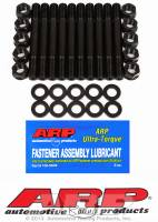 ARP - ARP Main Stud Kit - SB Chevy Small Journal w/o Windage Tray - 2-Bolt Main