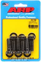 "ARP - ARP Universal IMCA Brinn Drive Flange Kit (6 Bolts) - 1.25"" Under Head Length - 12-Point - 7/16""-20 Thread"