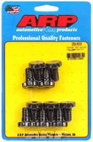 "ARP - ARP Ring Gear Bolt Kit - Ford 8.8"" and 9"" - Uses 3/4"" Socket - 7/16""-20 - .750"" Under Head Length"