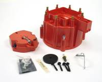 PerTronix Performance Products - PerTronix GM V8 Cap & Rotor Kit - Red