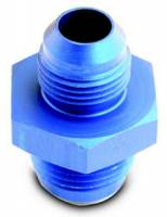 A-1 Performance Plumbing - A-1 Performance Plumbing -04 AN Male to -03 AN Male Union Reducer Adapter