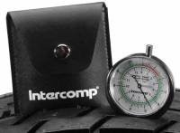 Intercomp - Intercomp Tire Tread Depth Gauge
