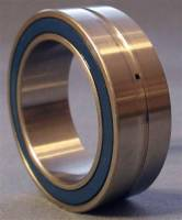 M&W Aluminum Products - M&W Birdcage Bearings - Single Bearing, Single Row - 20 mm