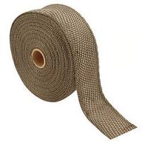 "Design Engineering - DEI Design Engineering Titanium Exhaust/ Header Wrap 2"" x 50 Ft."