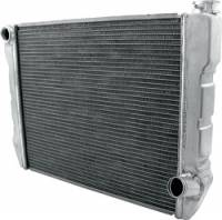 "Allstar Performance - Allstar Performance Triple Pass Aluminum Radiator - Chevy - 19"" x 31"" x 3"""