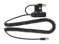 Racing Electronics - Racing Electronics Universal In-line Push-to-Talk Cable