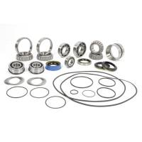 Winters Performance Products - Winters Sprint Center Quick Change Overhaul Kit