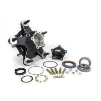 Winters Performance Products - Winters Aluminum 007 Rear Wide 5 Hub Kit w/ Drive Flange - 5 Bolt
