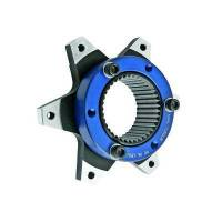 "Winters Performance Products - Winters Midget Axle Inboard Rotor Mount - 31 Spline - 6 x 5.5"" - For 10"" Rotor"