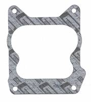 Mr. Gasket - Mr. Gasket Carburetor Gasket - Quadrajet - Open Center