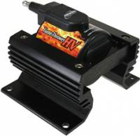 PerTronix Performance Products - PerTronix Flame Thrower HV E-Core Ignition Coil - 3.0 Ohms - 4 or 6-Cyl. Ignitor or Points Ignition