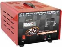 Black//Clear XS Power 1000//1600 Battery Mount Billet Specialties 248920