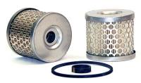 Wix Filters - WIX Replacement Fuel Filter - Direct Replacement for Fram HPGC1