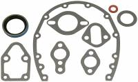 Allstar Performance - Allstar Performance Front of Engine Gasket Set - SB Chevy