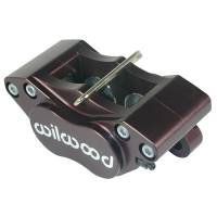 "Wilwood Engineering - Wilwood GP320 Caliper - LH - 1.25"" Pistons, .235"" Rotor Thickness"