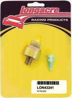 Longacre Racing Products - Longacre Water Pressure Sender