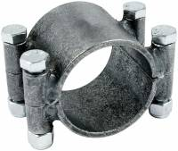 Allstar Performance - Allstar Performance 4 Bolt Clamp-On Retainer (10 Pack)