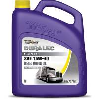 Royal Purple - Royal Purple® High Performance Motor Oil -SAE 15W-40 - 1 Gallon Jug