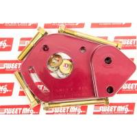 Sweet Manufacturing - Sweet Transmission Mount Power Steering Pump Bracket w/ Bolts for #SWE305-60239