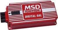 MSD - MSD Digital 6AL Ignition Control