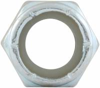 "Allstar Performance - Allstar Performance Coarse Thread Nyloc Hex Nut, 7/16""-14 (10 Pack)"