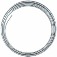 "Allstar Performance - Allstar Performance 3/8"" Coiled Steel Tubing - 25 Ft."