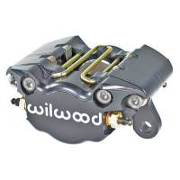 "Wilwood Engineering - Wilwood DynaPro Single Caliper 1.75"" Long Piston, .19"" Rotor Thickness - 3.75"" Mount"