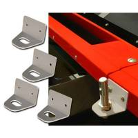 Five Star Race Car Bodies - Five Star Cowl Hood Pin Brackets