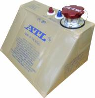 ATL Racing Fuel Cells - ATL Wedge Bladder Fuel Cell - 4 Gallon
