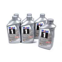 Mobil 1 - Mobil 15W-50 Synthetic Motor Oil - 1 Quart (Case of 6)