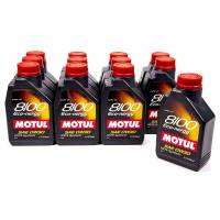Motul - Motul 8100 Eco-nergy 0W30 Synthetic Motor Oil - 1 Liter (Case of 12)