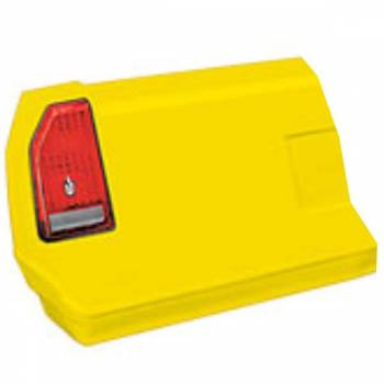 Allstar Performance - Allstar Performance 1983-88 Monte Carlo SS Tail - Yellow- Left (Only)