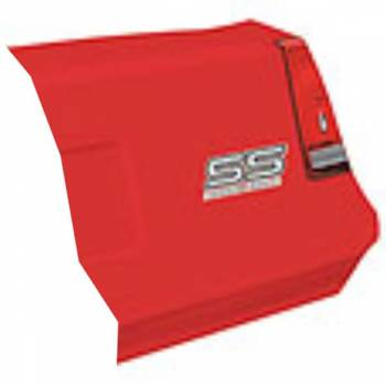 Allstar Performance - Allstar Performance 1983-88 Monte Carlo SS Tail - Red -Right (Only)