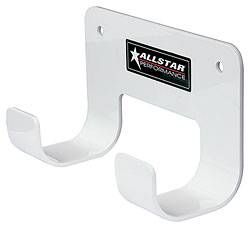 Allstar Performance - Allstar Performance Cordless Drill Holder - White