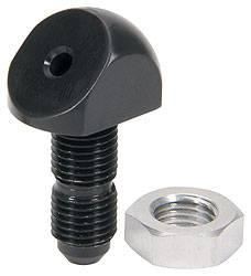 Allstar Performance - Allstar Performance Overflow Nozzle -04AN