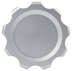 Allstar Performance - Allstar Performance Replacement Filler Cap - Clear