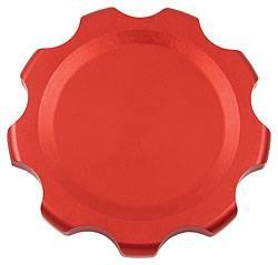 Allstar Performance - Allstar Performance Fuel Cell Cap Red