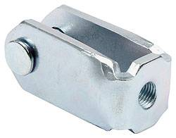 "Allstar Performance - Allstar Performance Brake Pedal Clevis - 3/8""-24"