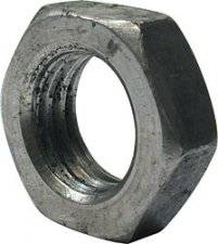 "Allstar Performance - Allstar Performance 1"" Coarse Thread Nut for Weight Jack Bolts (10 Pack)"