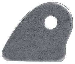 "Allstar Performance - Allstar Performance 1/8"" Flat Tabs 3/8"" Hole"