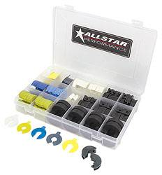Allstar Performance - Allstar Performance 14mm Shock Shim Deluxe Kit