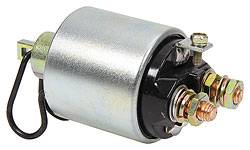 Allstar Performance - Allstar Performance Replacement Solenoid for Allstar Mini-Starter