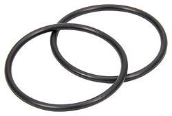 Allstar Performance - Allstar Performance Oil Filter Housing O-Rings (2 Pack)