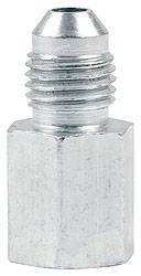 Allstar Performance - Allstar Performance Adapter Fitting -03 to 1/8 NPT