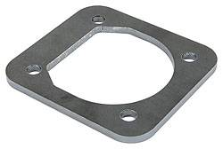 Allstar Performance - Allstar Performance D-Ring Backing Plate (10 Pack)